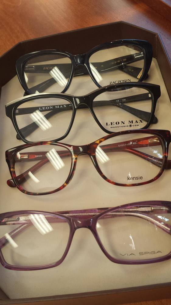 Store Page - Auburn - Glasses