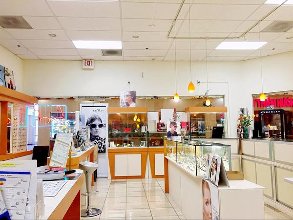 Store Page - Story Road - Store Interior