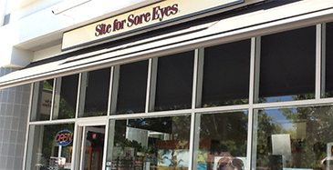 Store Page - Mt View -Store Front