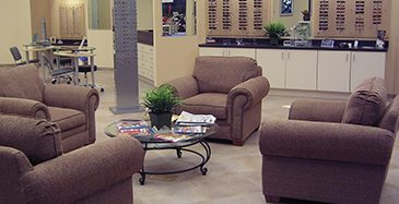 Store Page - Redding - Sitting Area