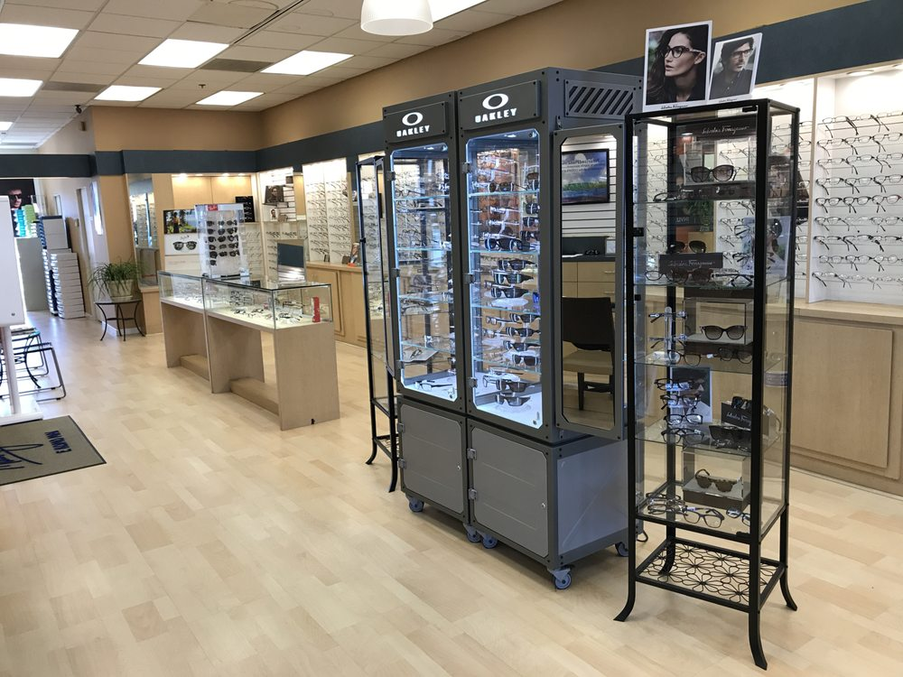 Store Page - Redwood City - Store Interior
