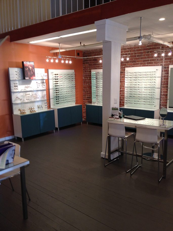 Sterling Optical Fillmore St