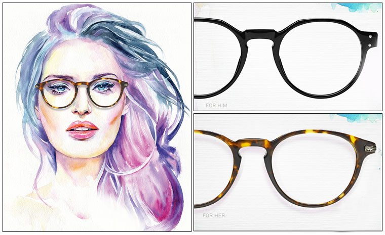 Frames For Oval Face Men