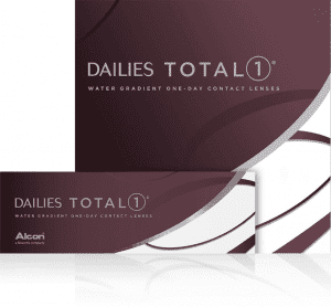 Alcon Dailies Total1